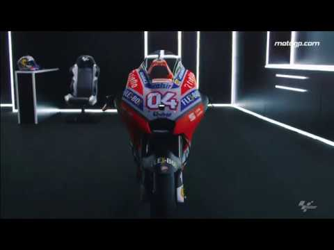 The rush, the speed, the will to win: This is Andrea Dovizioso