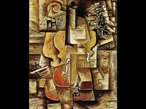 Stravinsky Concertino for string quartet