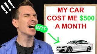 Can My Car Make Me Passive Income ?