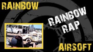 Rainbow Airsoft | 6mm Flow