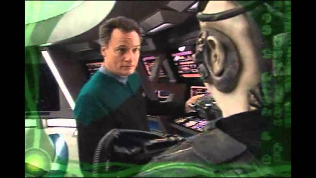 Star Trek Borg  YouTube