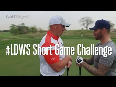 2017 LDWS – Joe Miller v Lucas Dornan