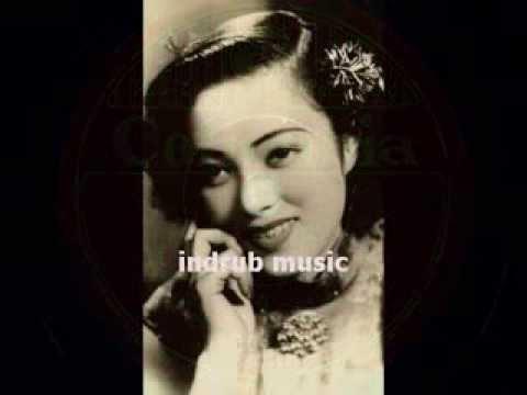 李香蘭 - 黒き宝