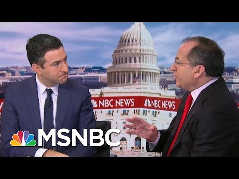 Trump Trial Lawyer Admits Abuse Of Power Is Impeachable, Previews 'Temporary' Defense | MSNBCKaynak: YouTube · Süre: 13 dakika1 saniye