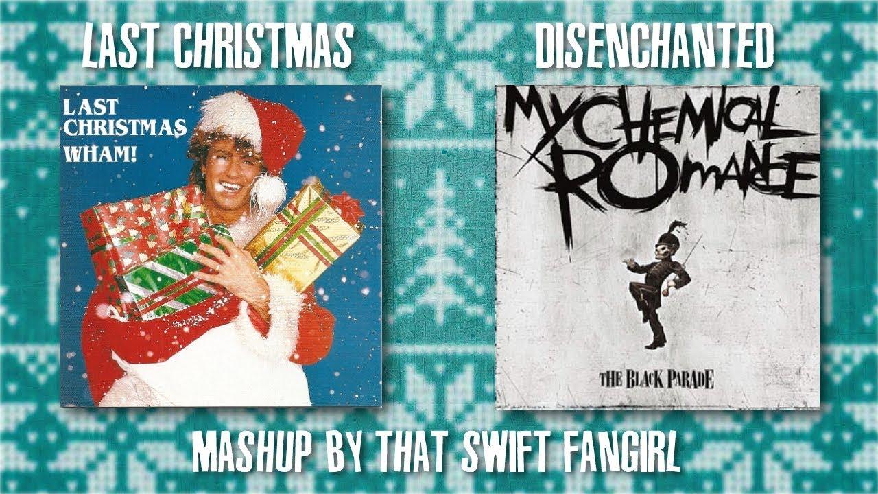 Disenchanted Christmas