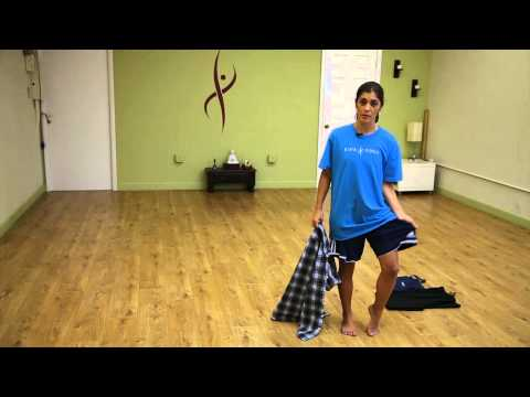 Correct Yoga Class Attire for Men : Yoga Fashion & Supplies