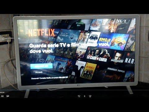 LG 32LK6200PLA FullHD Smart Tv Wi Fi LED TV