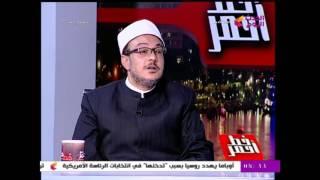 بالفيديو.. ميزو: محمد سعيد رسلان لا يؤمن بالديمقراطية