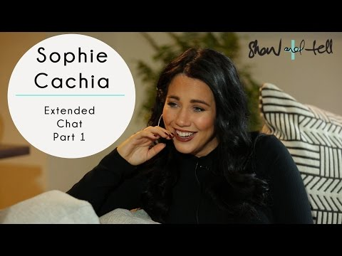 Sophie Cachia aka The Young Mummy: Extended Chat Part 1