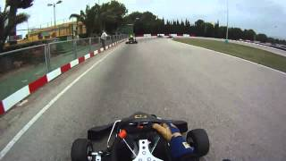 Dream Multimedia Racing Team 24h Mallorca 2012