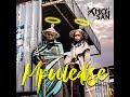 Gambar cover KHOISAN-Mpoledise Lyric