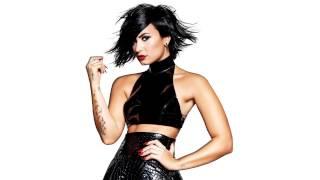Stone Cold - Demi Lovato Karaoke Male Perfect Key