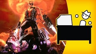 DUKE NUKEM FOREVER: FOR REAL THIS TIME (Zero Punctuation) (Video Game Video Review)