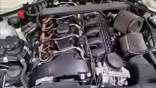 How to change your spark plugs on a BMW 335i, 135i (E90, E92, E82)