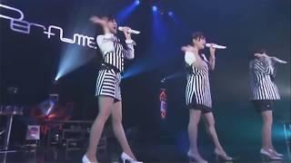 Perfume FES!! 2017開催中! TOKYO GIRLに隠れて目立たないけどライブの締めを飾れるクラスの名曲だと思ってます。 Perfumeのセツナカワイイ曲は聴き心地が良くて ...