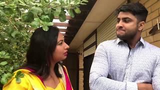 ਕੱਦੂ ਖਵਾ ਖਵਾ ਕੱਦੂ ਬਣਾਤਾ | Punjabi Funny Video | Mr Sammy Naz | Gupta G