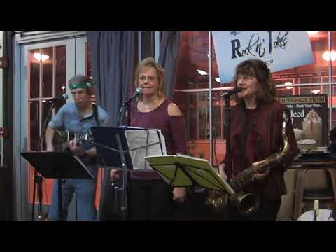 Jingle Bell Rock   - The Unemployed Teachers Live at Rock n Joe's 12-16-17