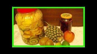 十種水果酵素的見證