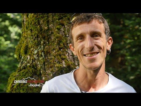Entrevista a Javier Dominguez, 5º puesto en el UTMB 2016