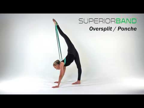 SuperiorBand OverSplits Instructional Video