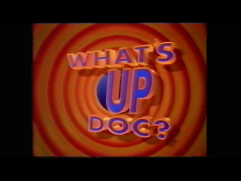 What's up Doc? series 3 episode 22 STV Production 1995 (edited)