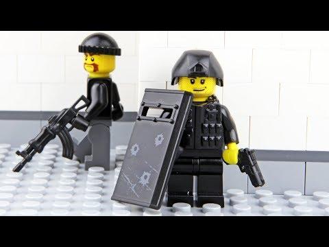 Lego SWAT thumbnail