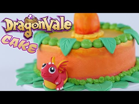Dragon Fruit Cake Dragonvale
