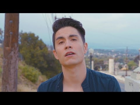 No Tears Left to Cry - Ariana Grande (Sam Tsui Cover)