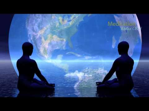 Healing Spirit: Guided Meditation for Anxiety, to Build Self Confidence and Relaxation