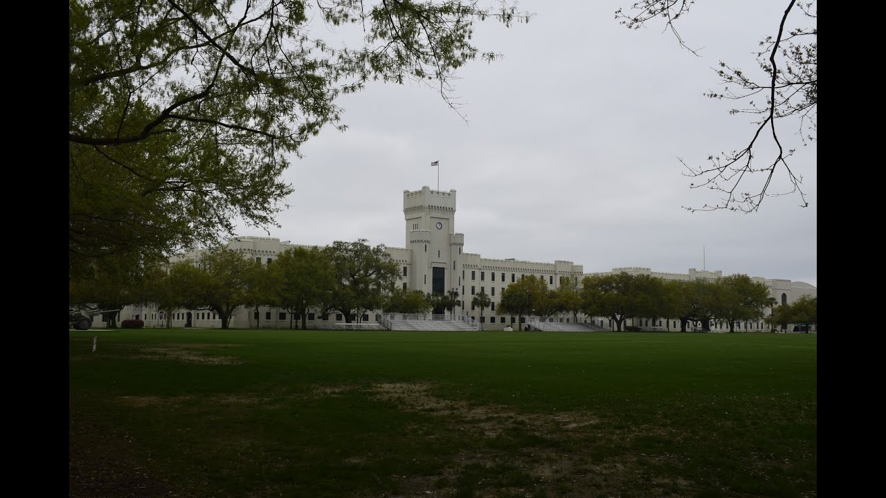 Citadel War Memorial