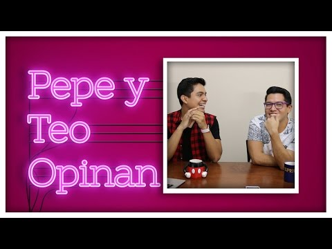 Pepe & Teo Opinan: Lady Gaga | Justin Bieber | Youtubers se casan