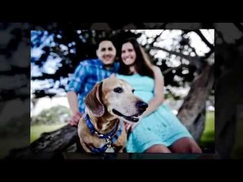 Charming Couple's Engagement Photography in La Jolla by Wedding Photographers San Diego Andrew A