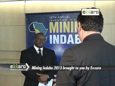 Mining Fortunes in Malawi with Minister Bande