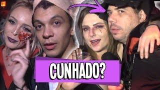 Baixar ENTREI PRA FAMÍLIA DO COCIELO - Festa de Halloween   Orlando - EUA