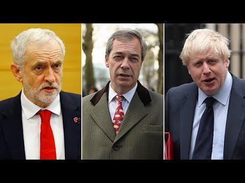 Brexit breakthrough: key reaction