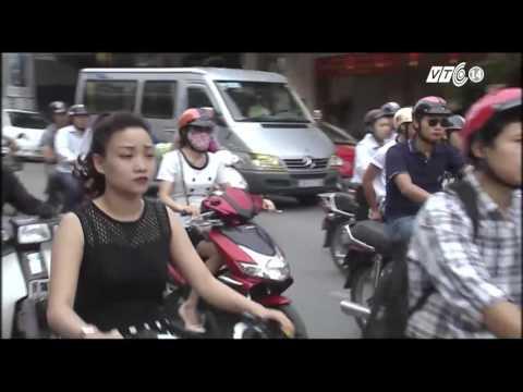 VTC14_Hà Nội quy hoạch lại việc đặt tên đường phố