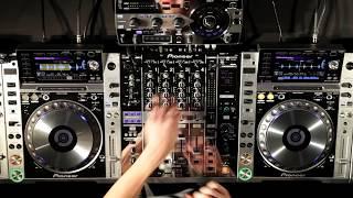 Yamato DJ Performance - BLACK -