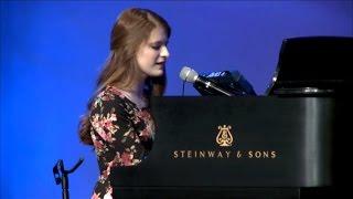 Take Me by the Hand - Ashley Seaman