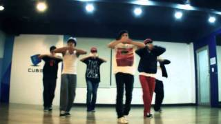 BEAST - '?' (Choreography Practice Video) MP3
