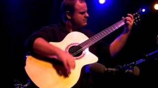 Andy McKee Hunter's Moon Live @ Workplay
