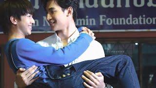 Đam Mỹ Nam - Nhạc Phim Sợi Chỉ Đỏ [Vietsub] Gặp để rời xa...Yêu để từ biệt - Boy Sompob
