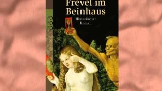 Lesung aus Frevel im Beinhaus von Petra Schier