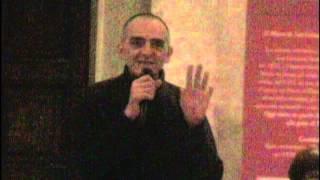 """Download Giovanni Lindo Ferretti a Fivizzano - Presentazione """"Barbarico"""""""