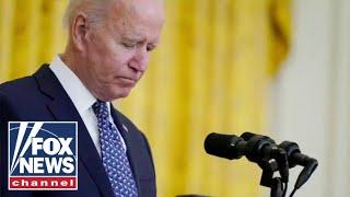 Jesse Watters reveals what's really in Biden's massive spending plan