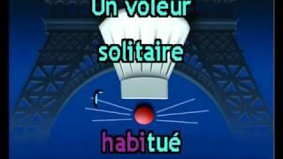 Camille Le festin Karaoke