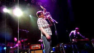 The Decemberists - The Bagman's Gambit - February 13, 2011