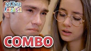 Soltero con hijas - C-51: ¡Camila termina con Hugo! | Las Estrellas