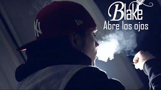 Скачать BLAKE ABRE LOS OJOS VIDEOCLIP B L K RECORDS