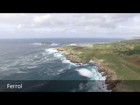 Places to see in ( Ferrol - Spain )