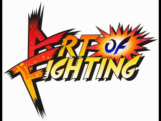 Art Of Fighting - O Filme (Dublado)